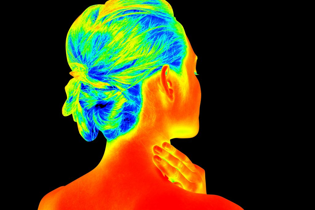 Head and Neck Thermography
